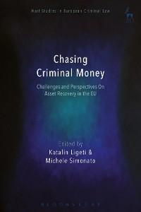 Cover Chasing Criminal Money