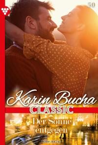 Cover Karin Bucha Classic 50 – Liebesroman