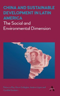 Cover China and Sustainable Development in Latin America