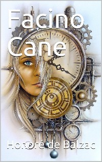 Cover Facino Cane