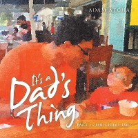 Cover It's a Dad's Thing