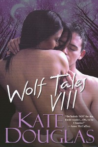 Cover Wolf Tales VIII
