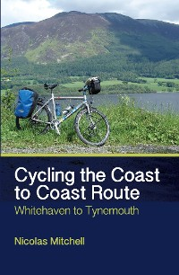 Cover Cycling the Coast to Coast Route