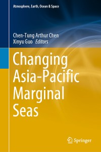 Cover Changing Asia-Pacific Marginal Seas