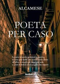 Cover Poeta per caso