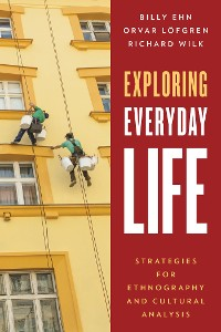 Cover Exploring Everyday Life