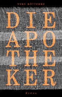 Cover Die Apotheker