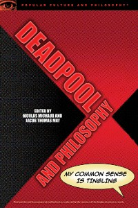 Cover Deadpool and Philosophy