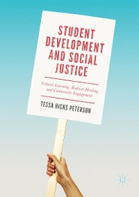 Cover Student Development and Social Justice