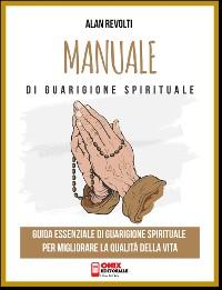 Cover Manuale di Guarigione spirituale