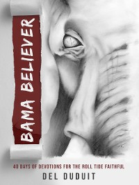 Cover Bama Believer