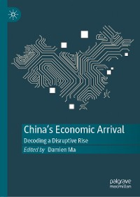 Cover China's Economic Arrival