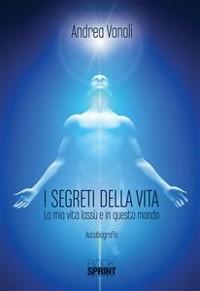 Cover I segreti della vita