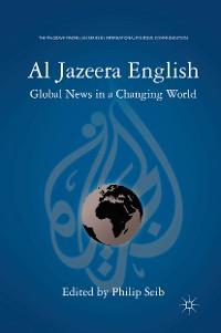 Cover Al Jazeera English