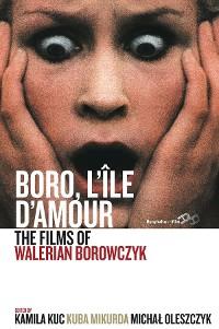 Cover Boro, L'Île d'Amour
