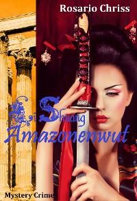 Cover Li Shuang - Amazonenwut