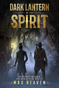 Cover Dark Lantern of the Spirit