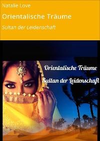 Cover Orientalische Träume