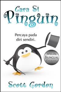 Cover Cara Si Pinguin: Special Bilingual Edition