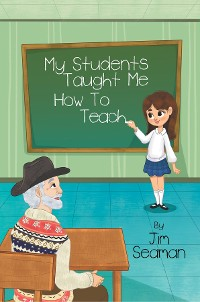 Cover My Students Taught Me How To Teach