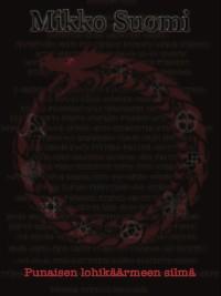 Cover Punaisen lohikäärmeen silmä