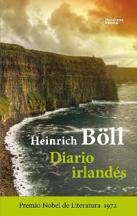 Cover Diario irlandés