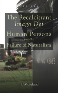 Cover Recalcitrant Imago Dei
