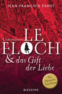 Cover Commissaire Le Floch und das Gift der Liebe