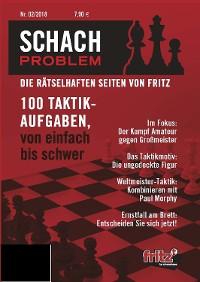 Cover Schach Problem Heft #02/2018