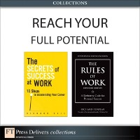 Cover Reach Your Full Potential (Collection)