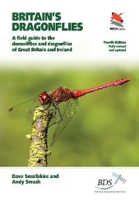 Cover Britain's Dragonflies