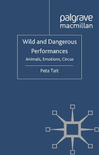 Cover Wild and Dangerous Performances