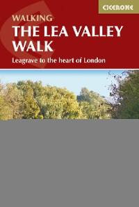 Cover The Lea Valley Walk