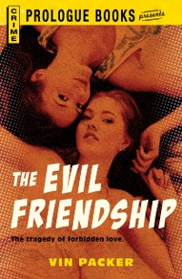 Cover Evil Friendship
