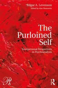 Cover Purloined Self