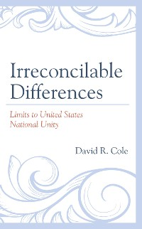 Cover Irreconcilable Differences