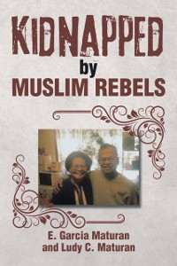 Cover Kidnapped by Muslim Rebels