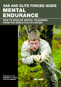 Cover SAS and Elite Forces Guide Mental Endurance