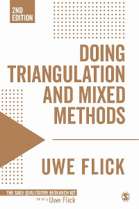 Cover Doing Triangulation and Mixed Methods