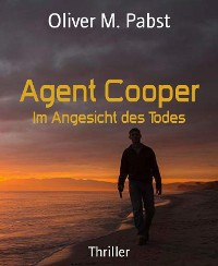 Cover Agent Cooper