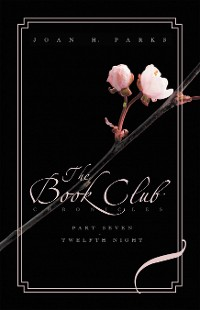 Cover The Book Club Chronicles