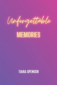 Cover Unforgettable Memories