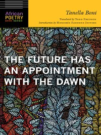 Cover The Future Has an Appointment with the Dawn