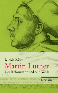 Cover Martin Luther