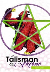 Cover Le Talisman de Skerne