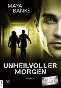 Cover KGI - Unheilvoller Morgen