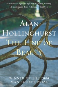 Cover Line of Beauty