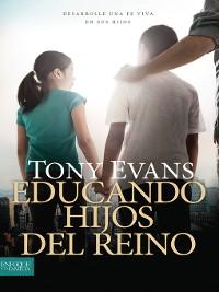 Cover Educando hijos del reino