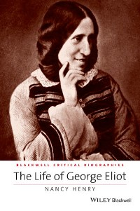 Cover The Life of George Eliot
