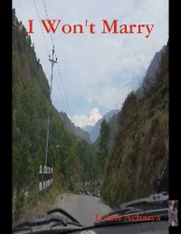 Cover I Won't Marry